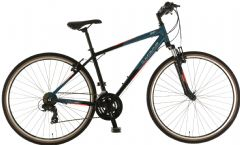 Claud Butler EXP 1.0 Hybrid Bike